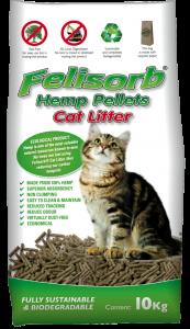 Felisorb Cat Litter